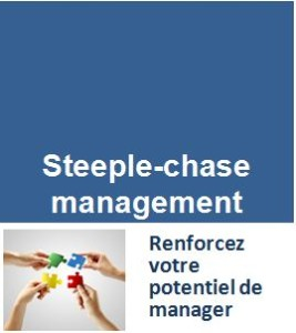 Steeple-Chase Management
